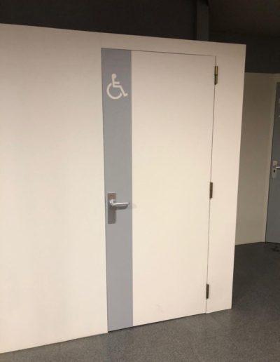 Paneles personalizados protectdoor y protectwall - Protectwall